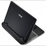 Геймерский ноутбук ASUS G75VW доступен для предзаказа