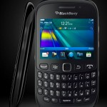 Blackberry Curve 9220 — смартфон для развивающихся стран