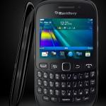 Blackberry Curve 9220 — смартфон для развивающихся стран