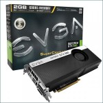 EVGA GeForce GTX 680 SC Signature — еще одна версия GTX 680