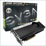 EVGA GeForce GTX 680 SC Signature — еще одна версия GTX 680