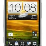 Некоторые слухи и фото HTC Golf