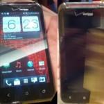 НТС запускает смартфон под управлением «сэндвича»