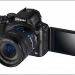 Samsung выпустит фотоаппараты NX20, NX210 и NX1000