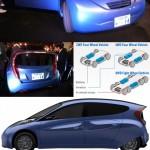 Японский электромобиль едет дальше всех