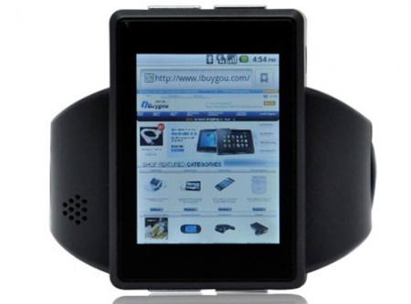 Часы + смартфон — Z1 Smart
