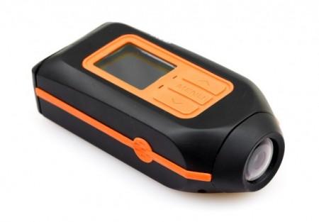 видеорегистратор для велосипеда или мотоцикла