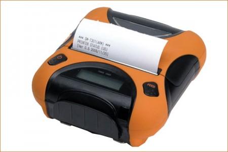 Компактный принтер для мобильных устройств: Star Micronics SM-T300