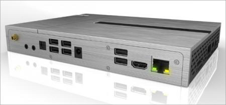 Медиацентр Arctic MC101 с процессором AMD Trinity (2)
