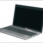Ноутбук Toshiba Satellite P850: 3D без очков