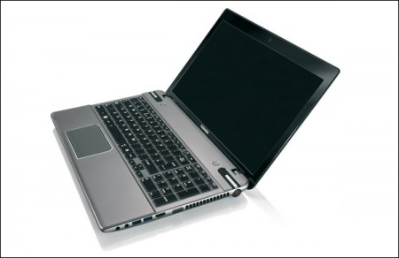 Ноутбук Toshiba Satellite P850 (2)
