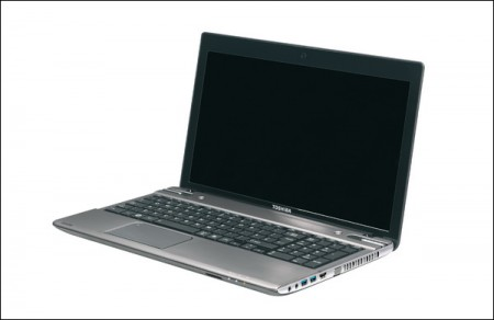 Ноутбук Toshiba Satellite P850