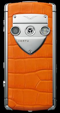 Очередной люксовый Vertu (2)