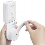 Ручное зарядное устройство от Sony