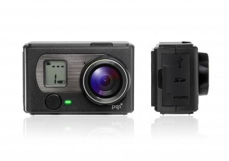 Спортивная камера PQI Air Cam