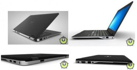 Ультрабук Dell Latitude 6430u для бизнеса