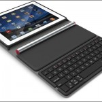 Чехол-клавиатура Solar Keyboard Folio для iPad от Logitech