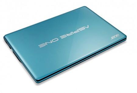 11-дюймовый нетбук Acer Aspire One 725 (1)