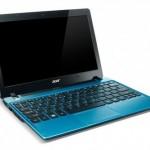 11-дюймовый нетбук Acer Aspire One 725