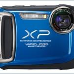 14-мегапиксельная камера Fujifilm FinePix XP170 в прочном корпусе