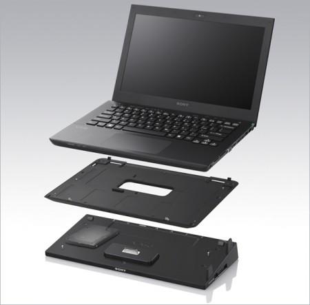 15-дюймовый ноутбук Sony Vaio S Series (2)