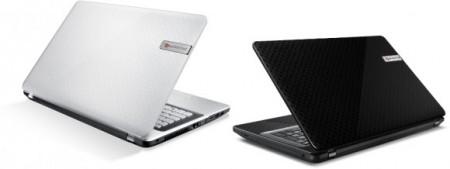 17-дюймовый ноутбук Packard Bell EasyNote LV (1)