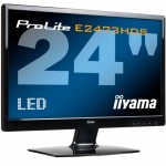 24-дюймовый монитор Iiyama ProLite E2473HDS