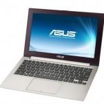 В Штатах выходит ультрабук ASUS Zenbook Prime