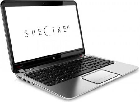 Envy Spectre XT – бизнес-ультрабук от HP (1)