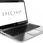 Envy Spectre XT – бизнес-ультрабук от HP