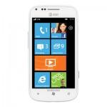 LTE-смартфон Samsung Focus 2 под управлением WinPhone