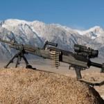 Американская армия получила новый пулемет
