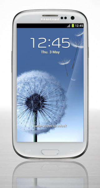 Samsung Galaxy S III (4)