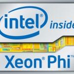Анонсированы процессоры Intel Xeon Phi на MIC