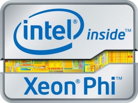 Анонсированы процессоры Intel Xeon Phi на MIC (1)