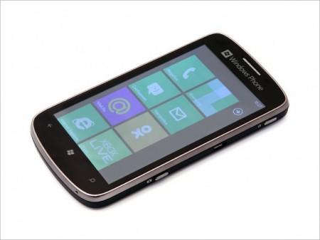 МегаФон SP-W1 на Windows Phone 7.5 (2)