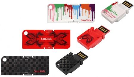 Новые флешки от SanDisk (2)