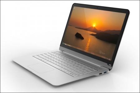 Ноутбуки Vizio на платформе Intel Ivy Bridge