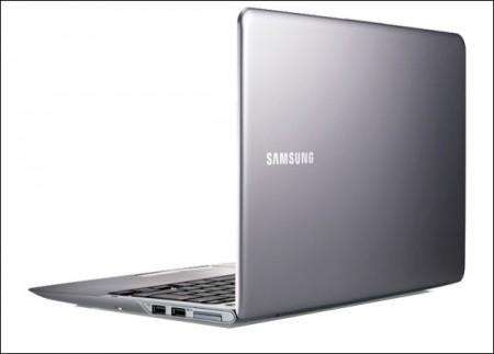 Ноутбук на AMD Trinity – Samsung Series 5 NP 535