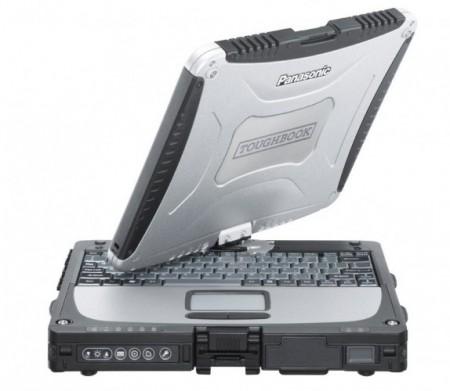 Обновление защищенного ноутбука Panasonic Toughbook CF-19 (2)