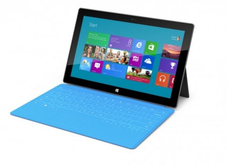 Планшет Surface от Microsoft (1)