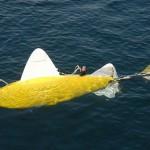 Рыба-робот для слежения за чистотой воды