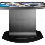 Сенсорные столы на 55 дюймов