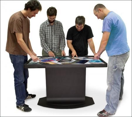 Сенсорные столы на 55 дюймов (2)