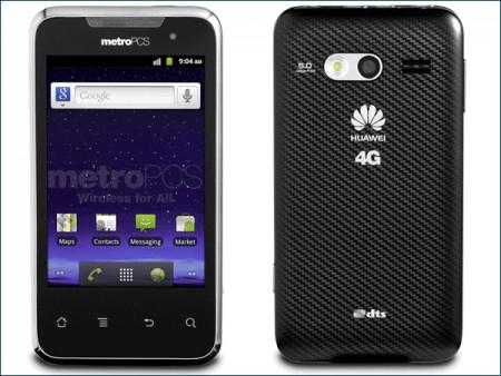 Смартфон Huawei Activa 4G