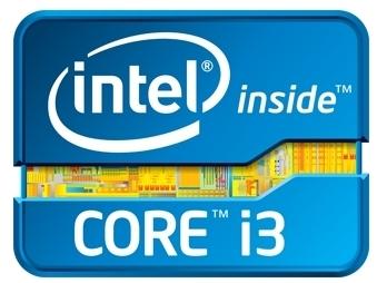 двухъядерные процессоры Intel Ivy Bridge