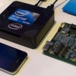 Intel NUC – мини-компьютер за 400 долларов