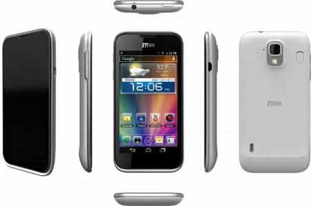 смартфон ZTE Grand X LTE (T82)