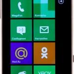 Выход в продажу смартфона МегаФон SP-W1 на Windows Phone 7.5