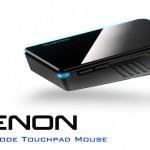 GIGABYTE Aivia Xenon: мышь с функционалом тачпада